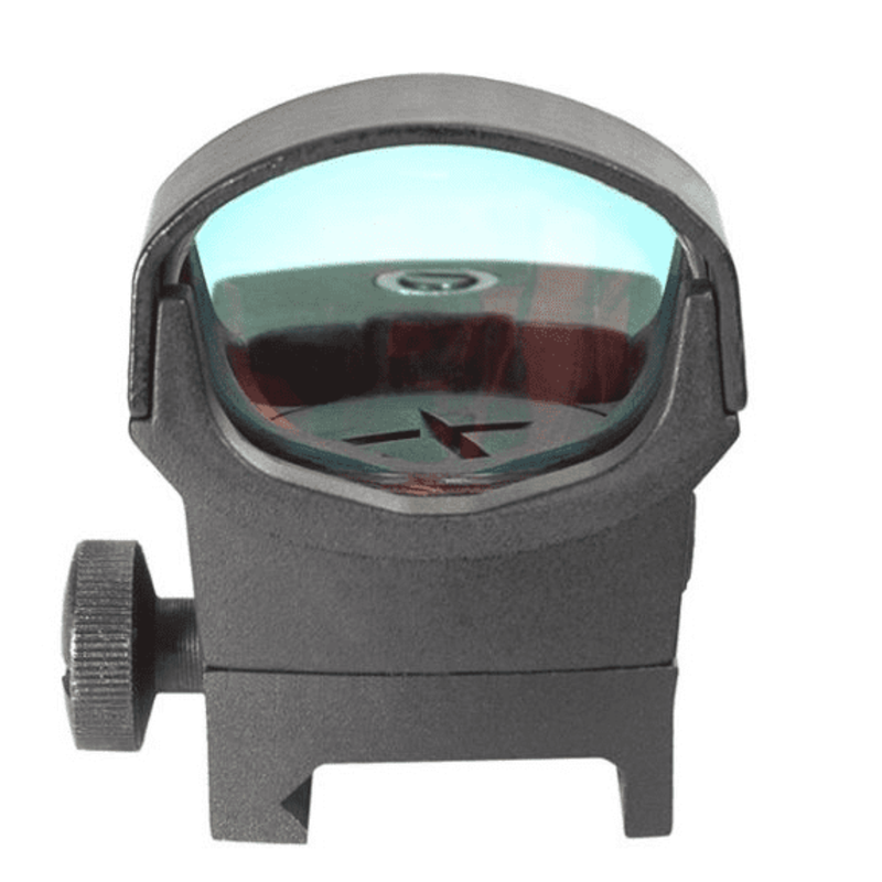 Коллиматорный прицел HAWKE Reflex Red Dot Sight – Digital Control (5MOA)
