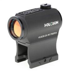 Коллиматор Holosun Micro Reflex Elite HE403B-GR