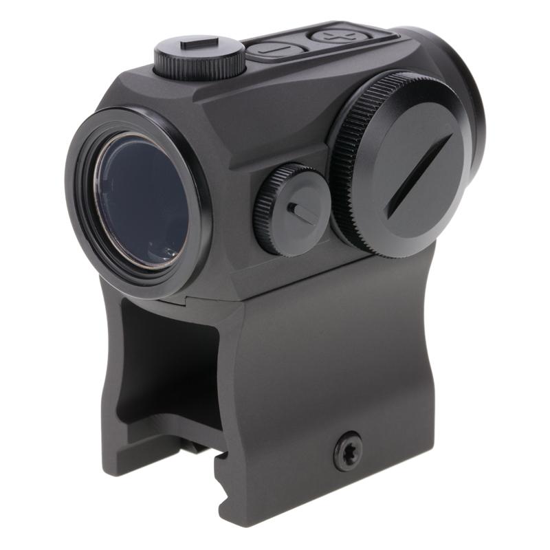 Коллиматорный прицел Holosun Micro Reflex Elite HE403GL-GR