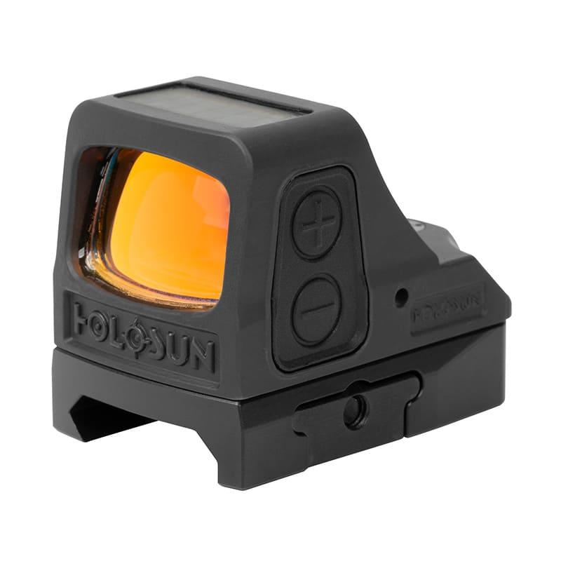 Коллиматорный прицел Holosun Open Reflex Elite HE508T-RD V2