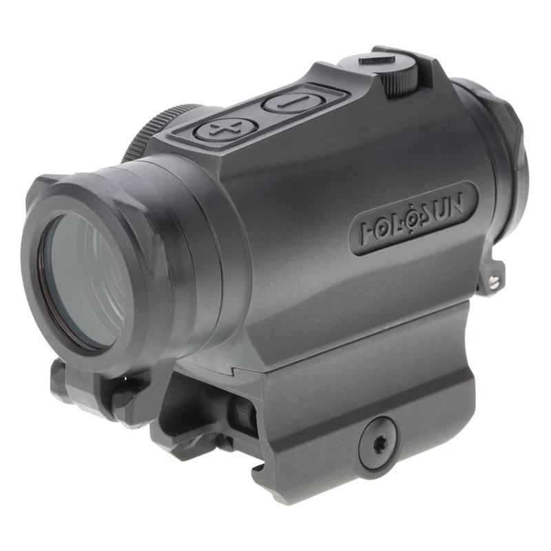 Коллиматорный прицел Holosun Micro Reflex Elite HE515GT-GR