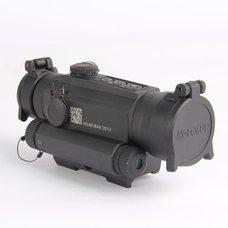 Коллиматорный прицел Holosun Tube Reflex HS401R5 с ЛЦУ