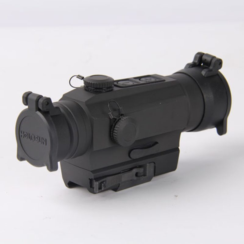 Коллиматорный прицел Holosun Tube Reflex HS402D