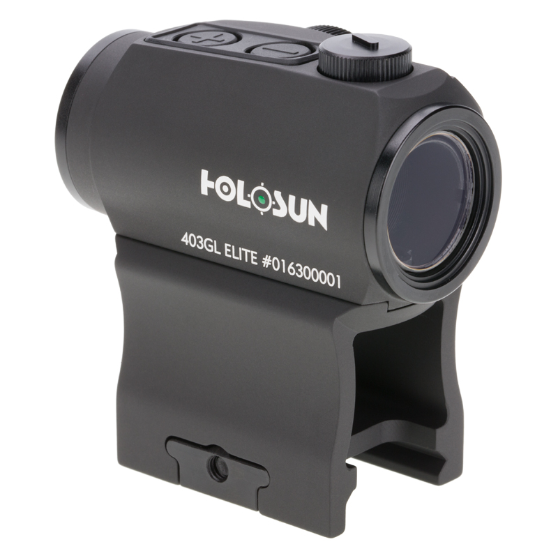 Коллиматорный прицел Holosun Micro Reflex HS403GL