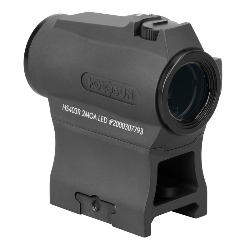 Коллиматорный прицел Holosun Micro Reflex HS403R