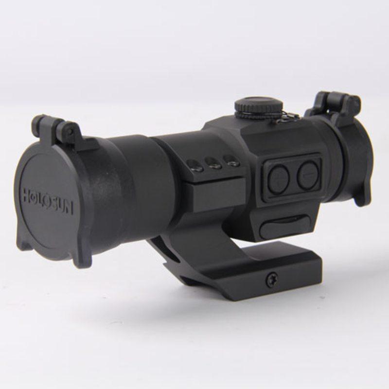 Коллиматорный прицел Holosun Tube Reflex HS406A