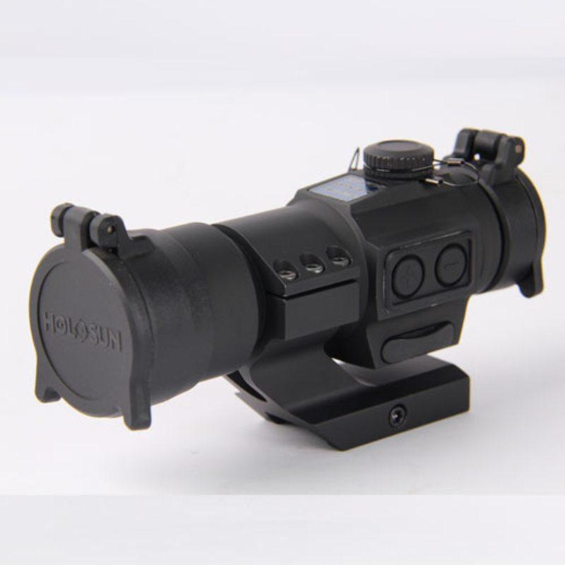 Коллиматорный прицел Holosun Tube Reflex HS406C