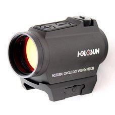 Коллиматорный прицел Holosun Paralow Micro Reflex HS503BU