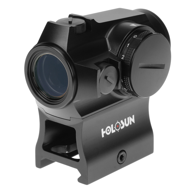 Коллиматорный прицел Holosun Micro Reflex HS503R