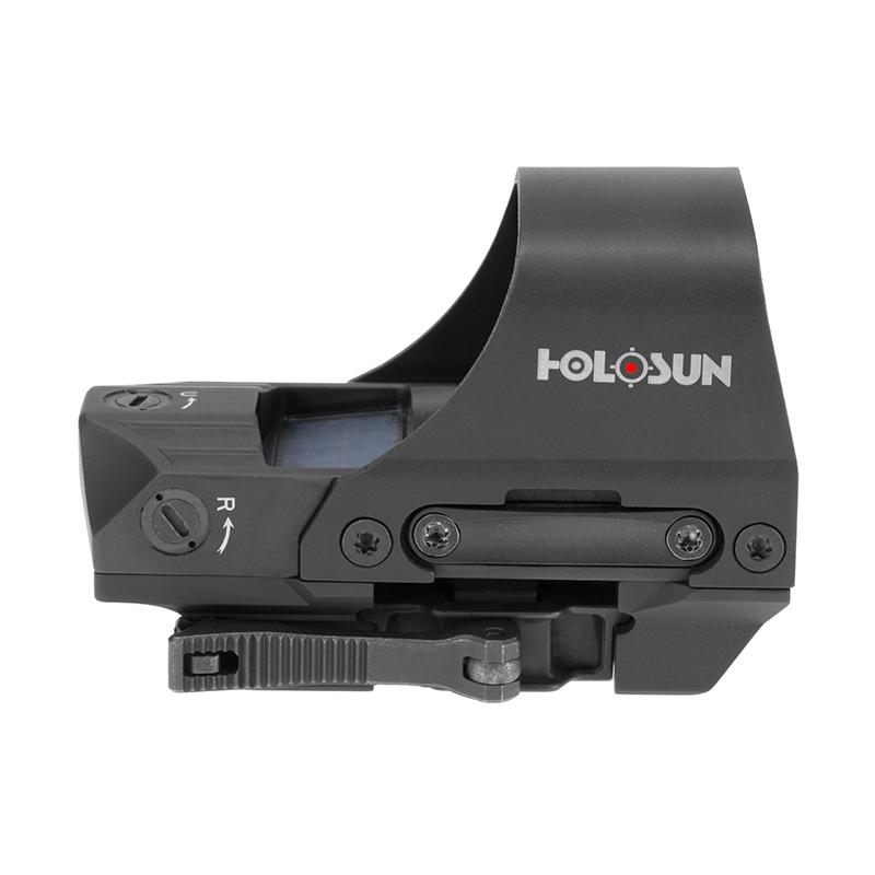 Коллиматорный прицел Holosun Open Reflex HS510C