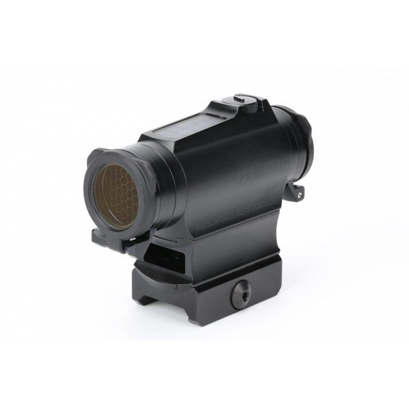Коллиматорный прицел Holosun Micro Reflex HS515CM