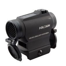 Коллиматорный прицел Holosun Micro Reflex HS515CU