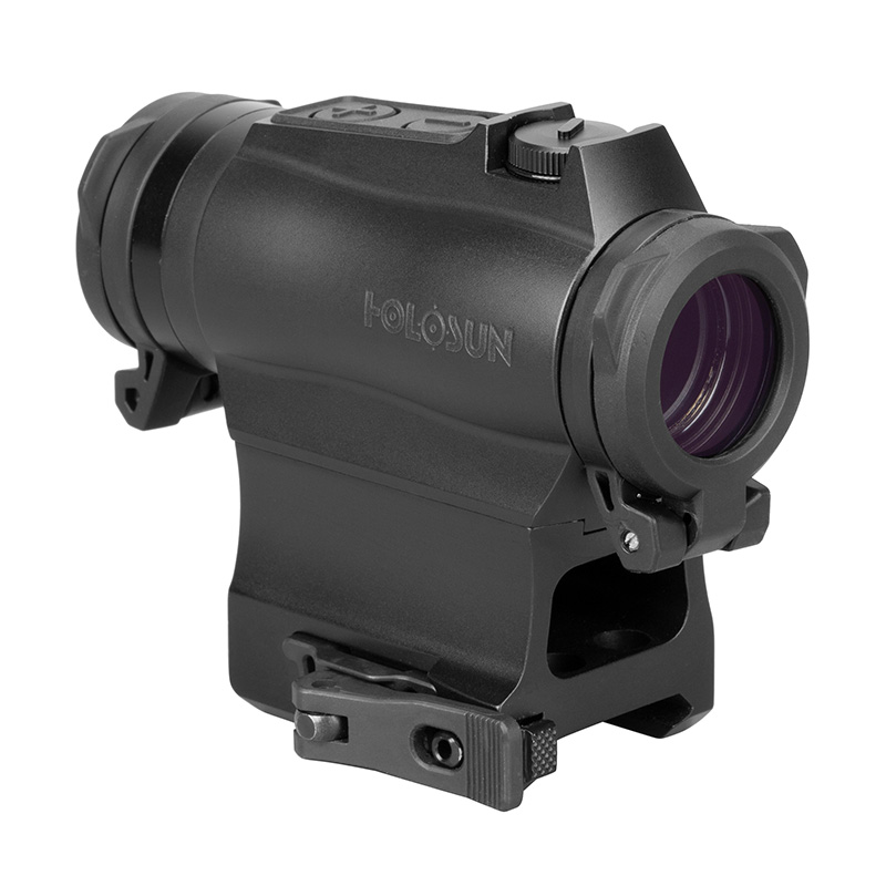 Коллиматорный прицел Holosun Micro Reflex HS515GM