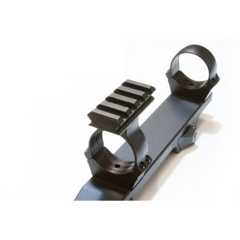 Быстросъемный кронштейн Innomount для ATN X-Sight I+II на Weaver/Picatinny