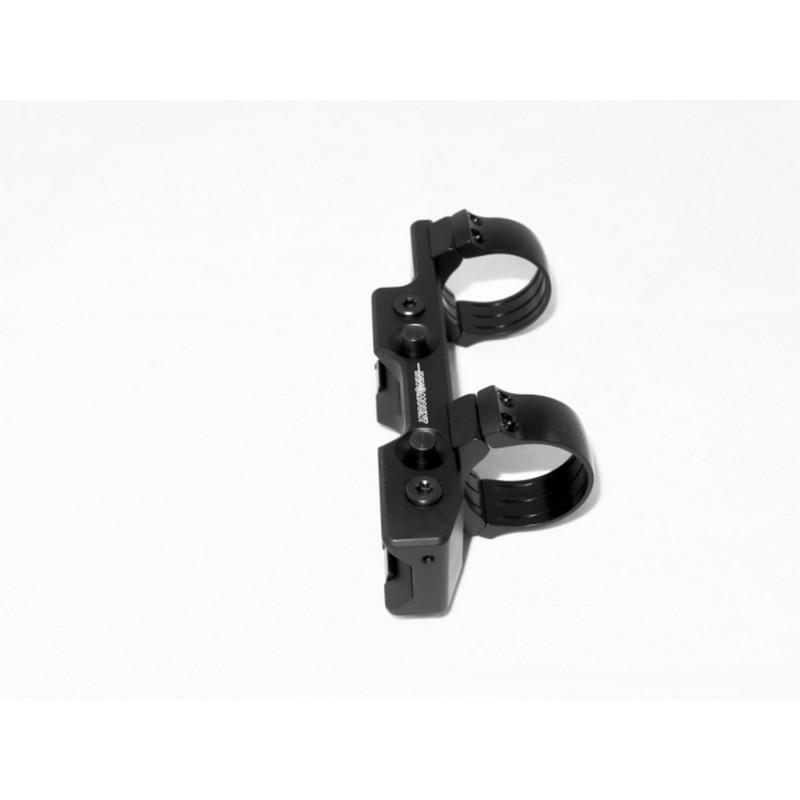 Быстросъемный кронштейн Innomount c кольцами 25,4 мм на Sauer 303