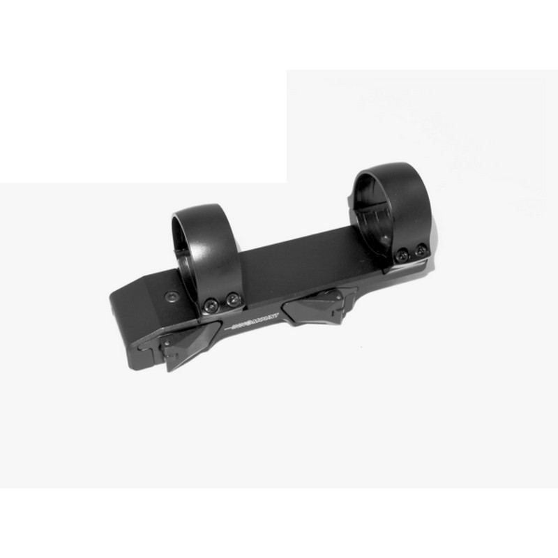 Кронштейн Innomount c кольцами 40 мм на CZ 550/557 высота 16 мм