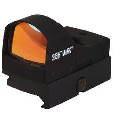 Коллиматорный прицел Sightmark SM/13001 Mini Shot