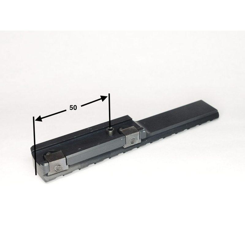 Планка переходная ИЖ-94-18МН Weaver