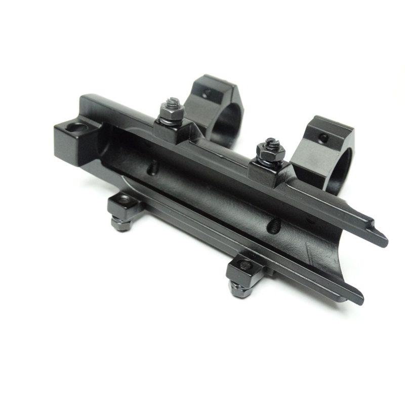 Кронштейн Leapers MNT-T640 крышка ствольной коробки СКС с кольцами 25,4