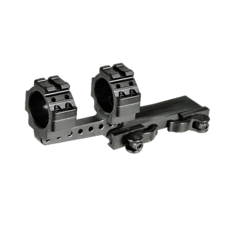 Кронштейн быстросъёмный Leapers на Weaver Кольца 30 мм, вынос 65 мм