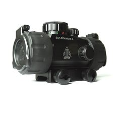 Коллиматорный прицел Leapers UTG 1х30 3.8