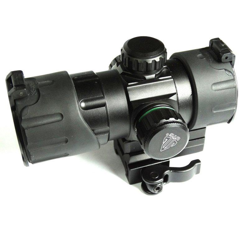 Коллиматорный прицел Leapers UTG 1х38 4.2