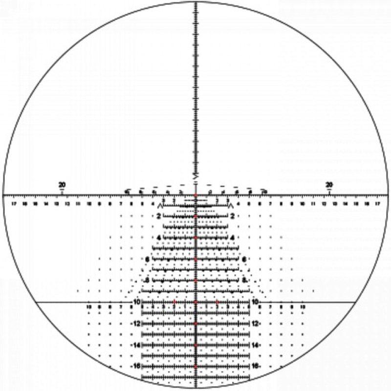 Оптический прицел Leupold Mark-5HD 5-25x56 M5C3 с подсветкой, сетка Tremor-3