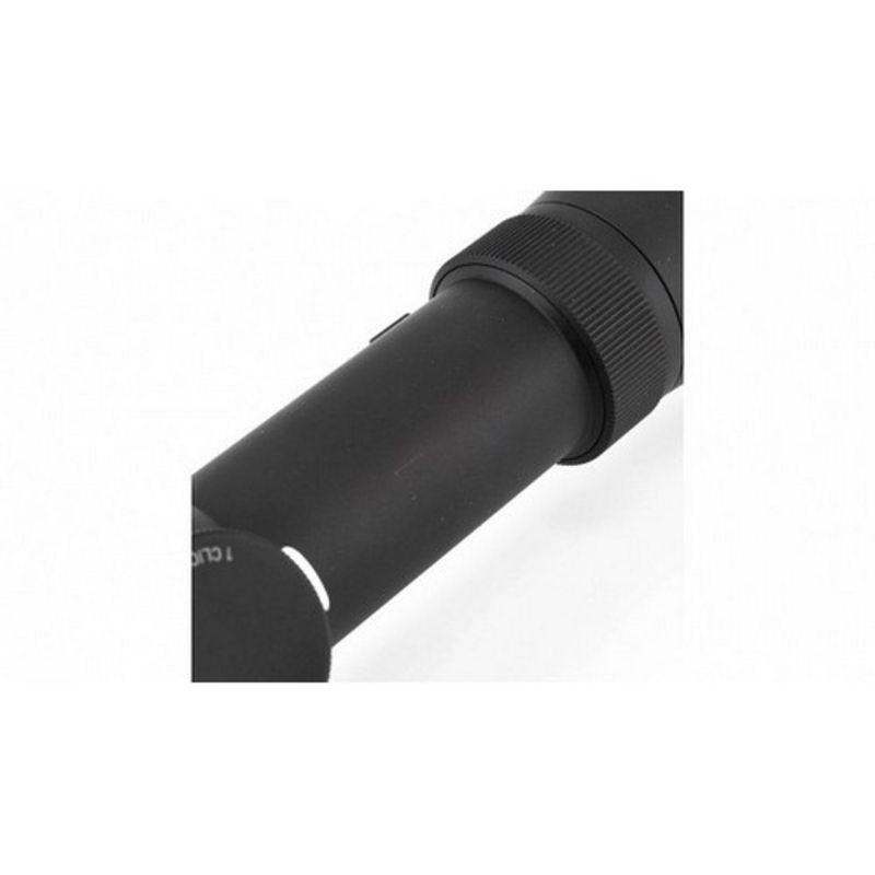 Оптический прицел Leupold VX-6HD 4-24x52 CDS-ZL2, подсветка MST, сетка Impact-23MOA