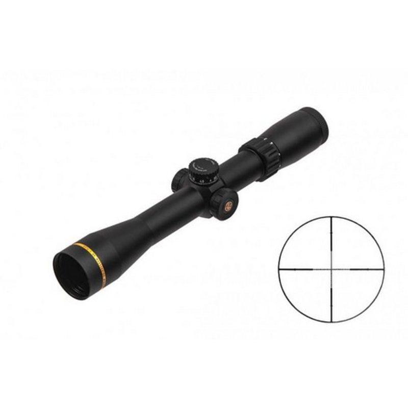 Оптический прицел Leupold VX-Freedom AR 3-9x40 с подсветкой, сетка FireDot Tri-MIL