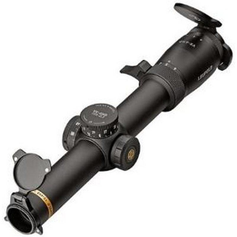 Оптический прицел Leupold VX-6HD 1-6x24 CDS-ZL2, подсветка MST, сетка FireDot 4 Fine