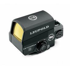 Коллиматор Leupold Carbine Optic закрытый