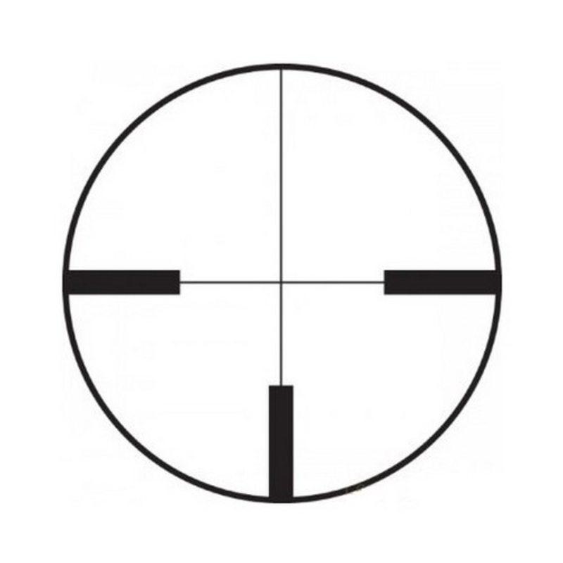 Оптический прицел Leupold VX-3i 1.5-5x20, без подсветки ,сетка German #4