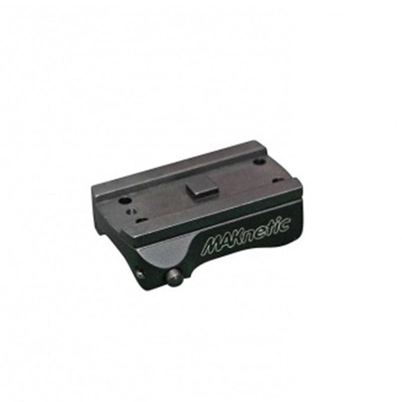 Быстросъемный кронштейн MAK на коллиматоры Aimpoint micro для Blaser R93 (5092-10193)