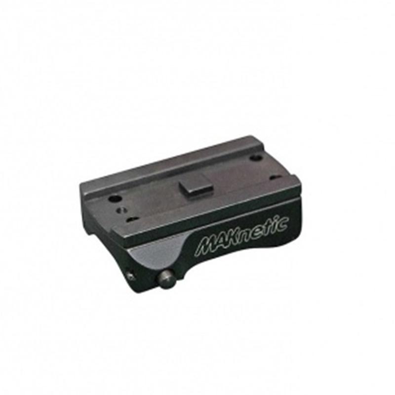 Быстросъемный кронштейн MAK на коллиматоры Aimpoint micro для Blaser R8 (5092-10194)