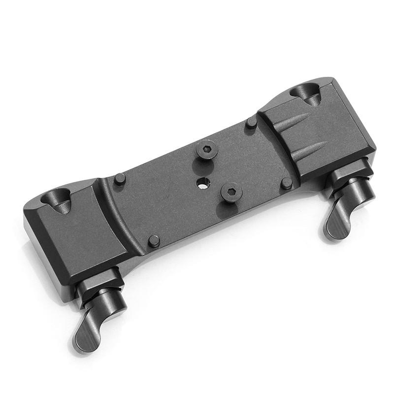 Быстросъемный кронштейн MAK на коллиматоры Docter для Blaser R8 (5092-90194)