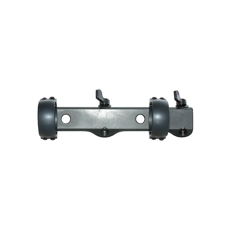 Быстросъемный кронштейн MAK с кольцами 26 мм для Blaser R93 (5094-26193)
