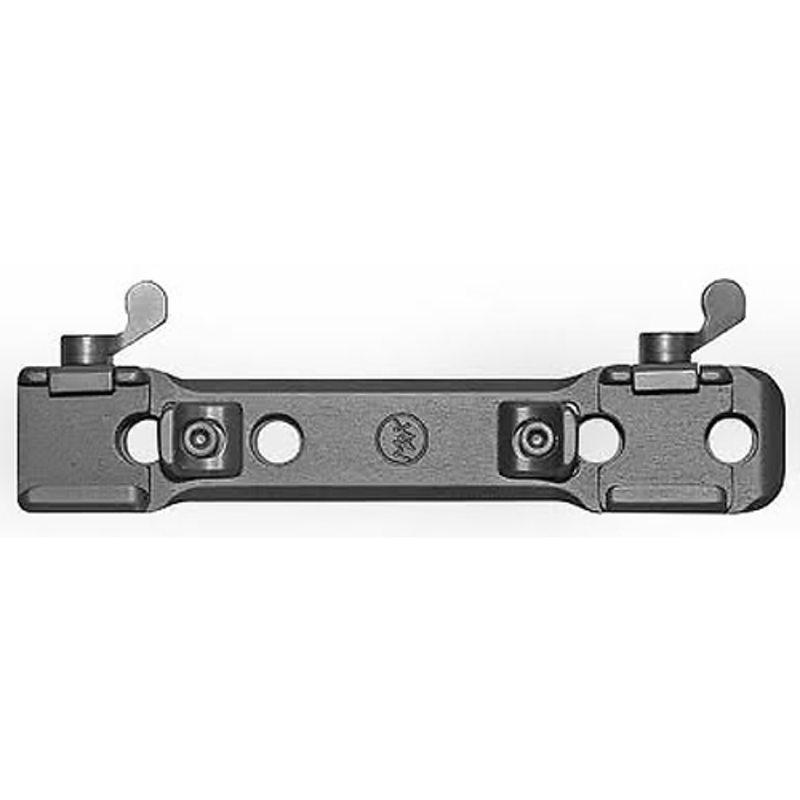 Быстросъемный кронштейн MAK с кольцами 30 мм для CZ 550 (5072-30047)