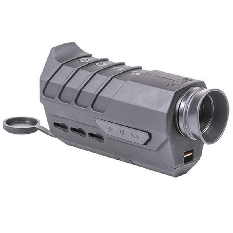 Цифровой монокуляр ночного видения FireField Vigilance 1-8х16