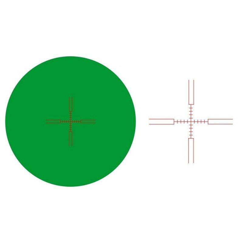 Прицел ночной ПН23-3 Сарацин (зелёный ЭОП)
