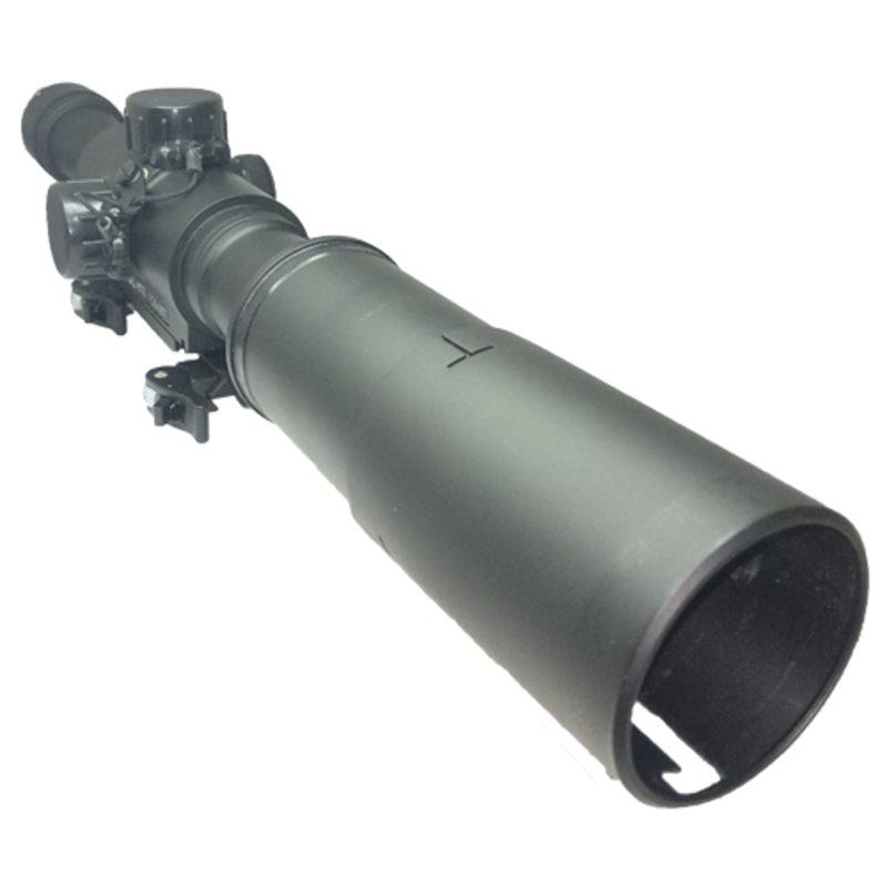 Оптический прицел ПО 6х36 П (Weaver)