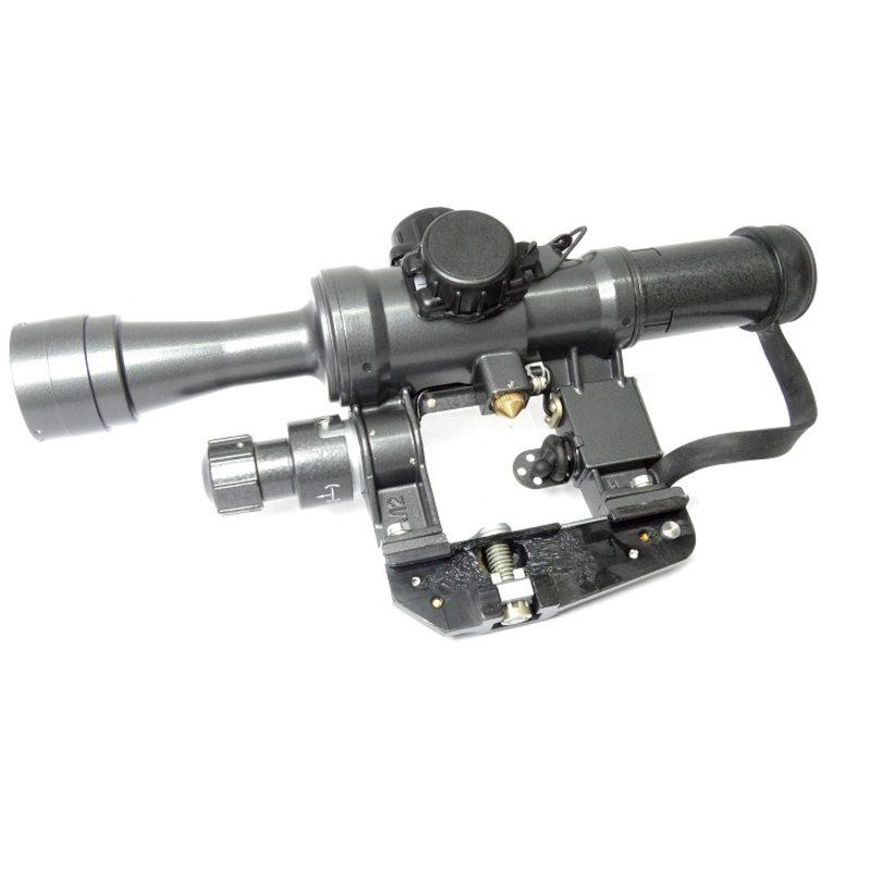 Оптический прицел ПО 4х24 (Тигр)