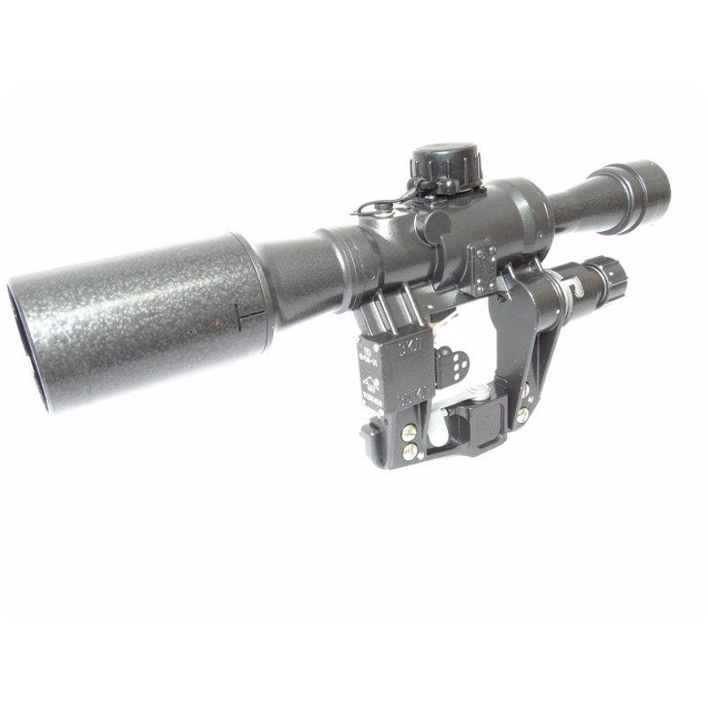 Оптический прицел ПО 6х36 (Тигр)
