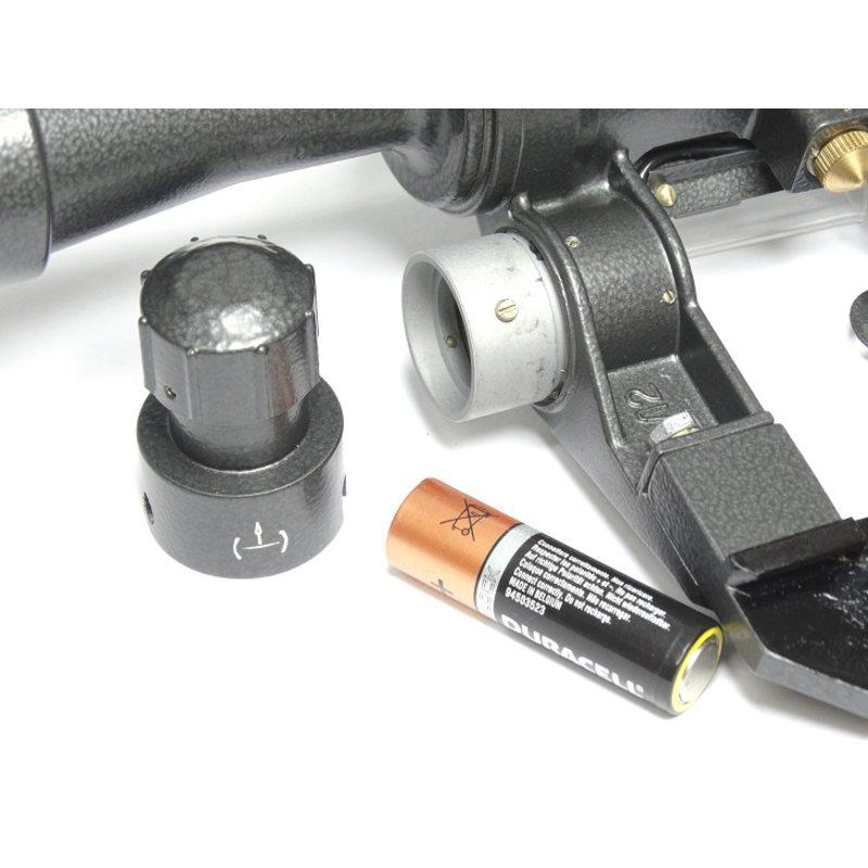 Оптический прицел ПО 6х36-2 (Вепрь)