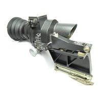 Оптический прицел УПО (УПО-1,УПО-1-1,УПО-2)