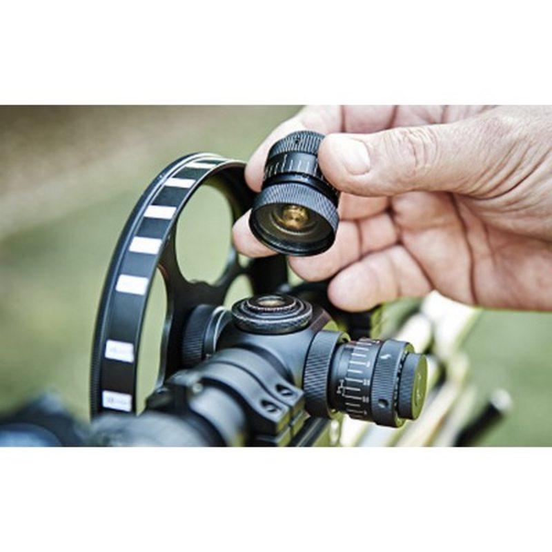 Оптический прицел Hawke Sidewinder ED 10-50х60 TMX