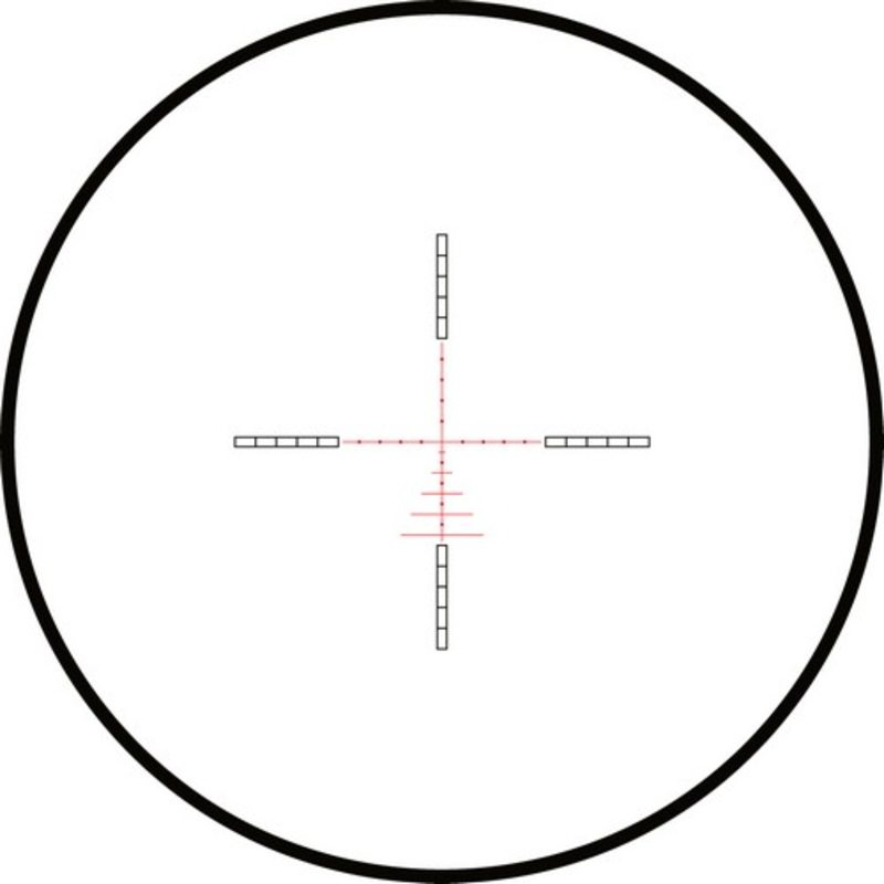 Оптический прицел Hawke Airmax 30 FFP SF 4-16х50 AMX IR