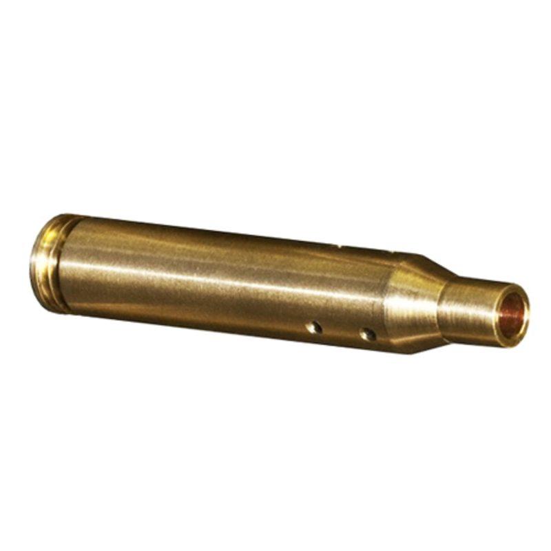 Лазерный патрон для холодной пристрелки АМБА-ХП-7,62х54