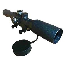 Оптический прицел ПОСП 6х42 W