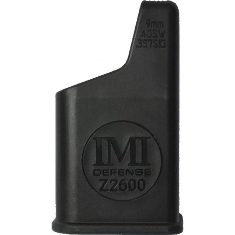 Загрузка для магазина 9mm/.40SW/.357 (черный)