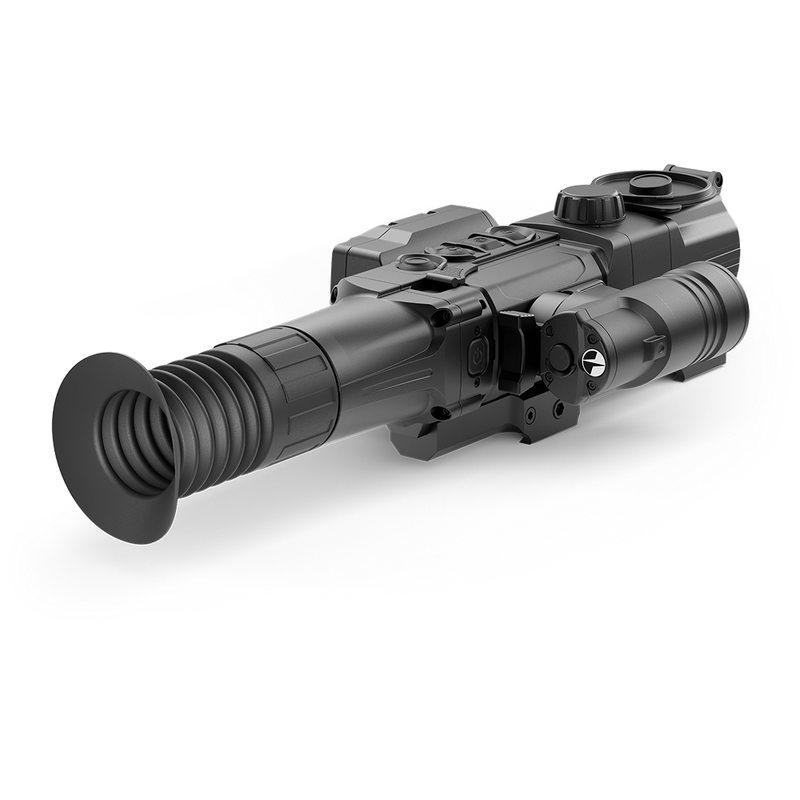 Цифровой прицел ночного видения Pulsar Digisight Ultra N455 LRF с дальномером